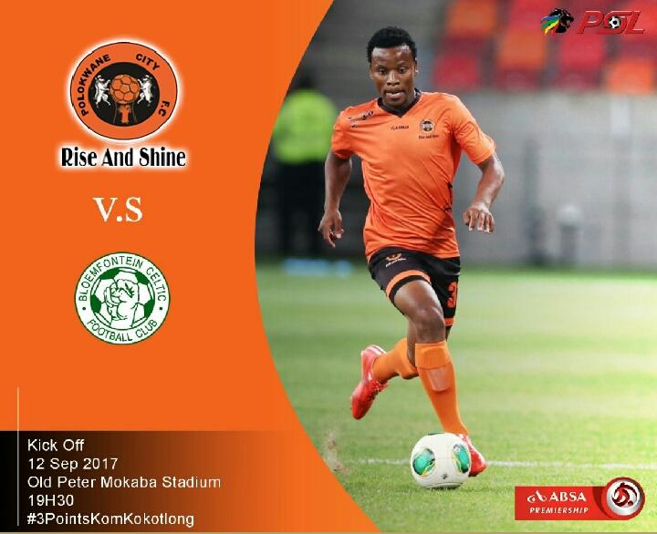 Cape Town City Vs Polokwane City News: Polokwane City Football Club